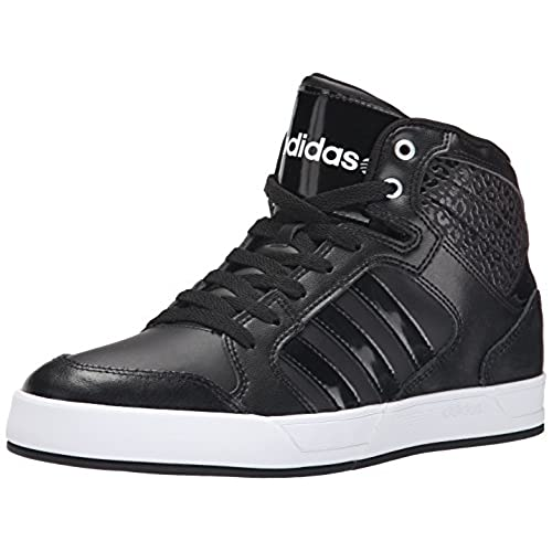 Adidas High Top Shoes Gray