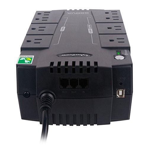 CyberPower CP550SLGTAA 550 UPS