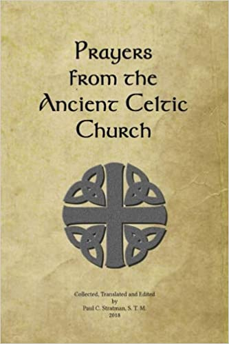 celtic – A Collection of Prayers