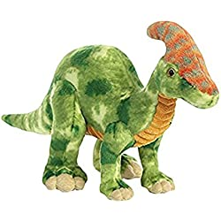 Aurora World Parasaurolophus Dinosaur Plush, 16, NA by AURORA