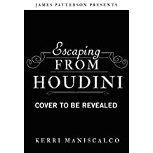 Escaping From Houdini (Stalking Jack the Ripper Book 3)