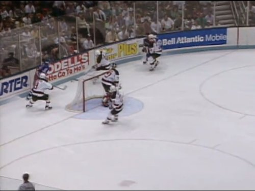 May 25, 1994: New York Rangers vs. New Jersey Devils - Conference Final Game 6 (Jersey Rivalry)