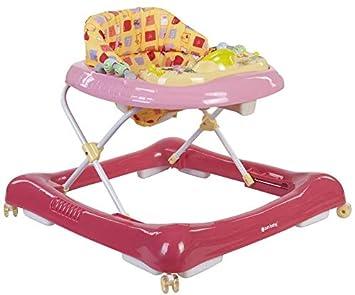 Sun Baby BG0209/R - Andador para bebé con Coche Desmontable, Color ...