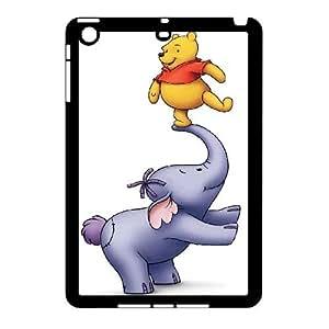 K-G-X Phone case For Ipad Mini 2 Case Case-Pattern-7 Cute Bear Winnie Protective Back Case wangjiang maoyi by lolosakes