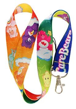 care-bears-lanyard-keychain-holder-with-snap-buckle