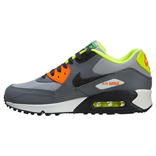 Nike Air Max 90 (gs) Jongens Loopschoenen Grijs