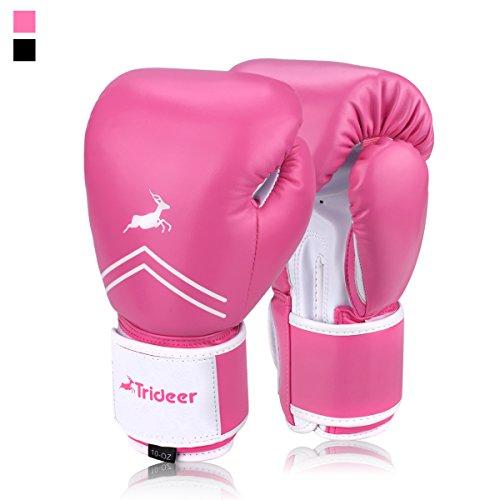 Trideer Kickboxing Bagwork Training Punching product image