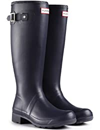 Womens Hunter Original Tour Wellington Winter Snow Waterproof Rain Boots