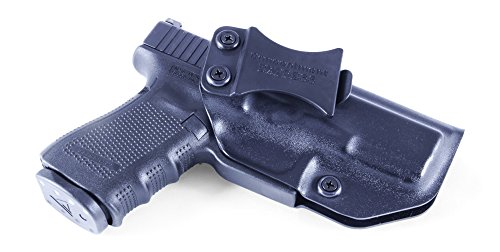 Concealment Express IWB KYDEX Holster: fits Glock 19/23/32