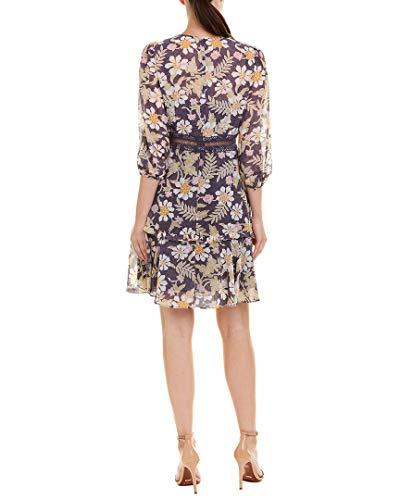 Dress Womens 6 Donna Purple Line Morgan A qUBwB7