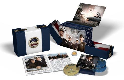 Buy jag dvd collectors set