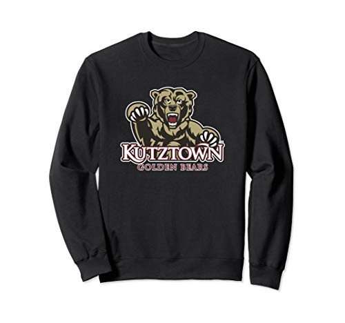 Kutztown University Bears College NCAA Sweatshirt PPKUP01