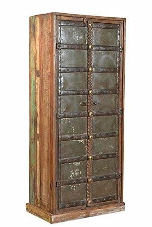 Orientalischer Kleiner Schrank Kleiderschrank Adrika 166cm hoch ...
