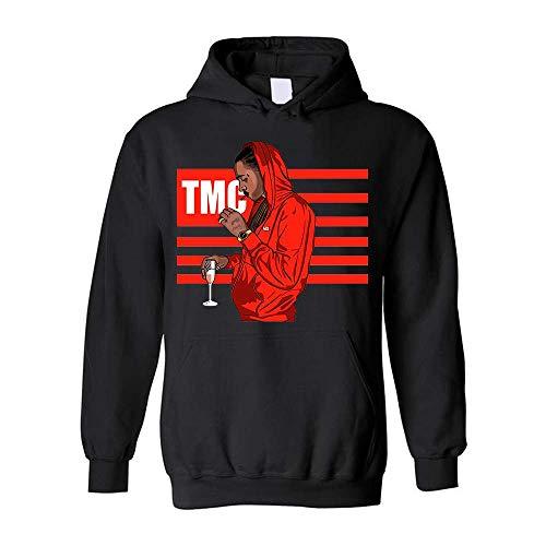 Nipsey Hussle TMC Unisex Hoodies Shirts, Tribute - Rest In Peace, TheMarathonContinues TMC Crenshaw 60's