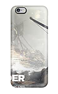 New Premium CaseyKBrown 2012 Tomb Raider Game Skin Case Cover Excellent Fitted For Iphone 6 Plus