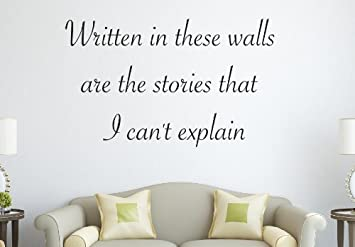One Direction 1D The Story Of My Life Lyrics Written In These Walls. Part 63