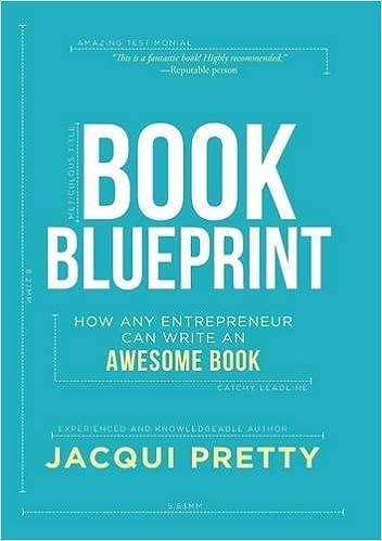 Book blueprint jacqui pretty 9780994364616 amazon books malvernweather Image collections