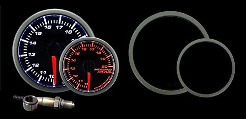 Most bought Air & Fuel Ratio Gauge