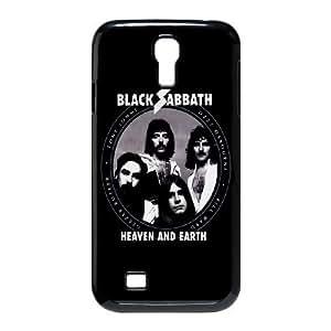 Generic Case Black Sabbath For Samsung Galaxy S4 I9500 B8U7778106