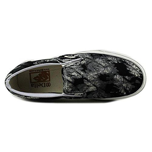 On della batik On Classic check Herren Slip Slip Vans Slippers wn8pqx