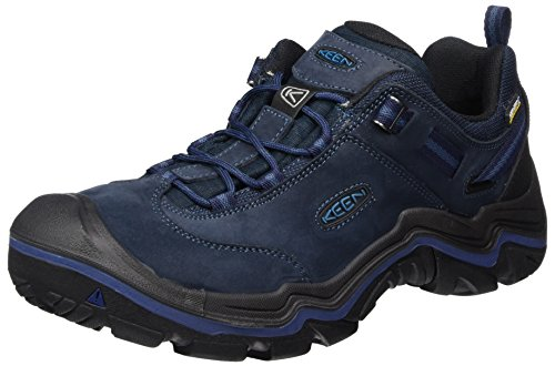 Kletterschuh »Wanderer WP Shoes Men«, blau, blau Keen