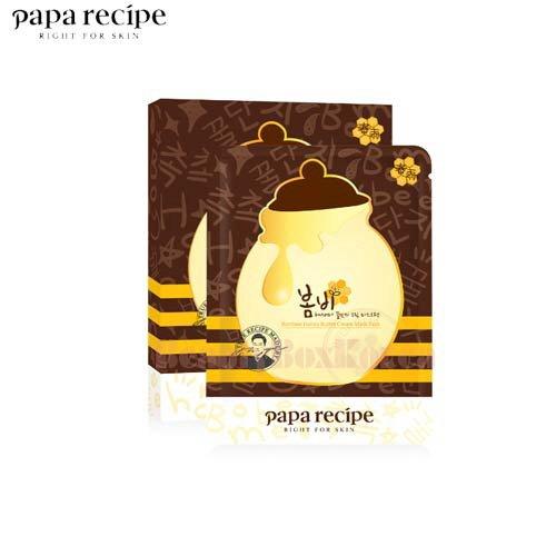 Papa Recipe Bombee Honey Butter Cream Mask Pack by Papa Recipe