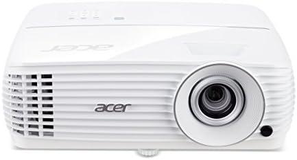 Acer P1650 Video - Proyector (3500 lúmenes ANSI, DLP, WUXGA ...