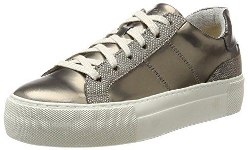 Combi 70714193502310 Sneaker Femme Basses Braun Marc O'polo brown q0E6wwcH