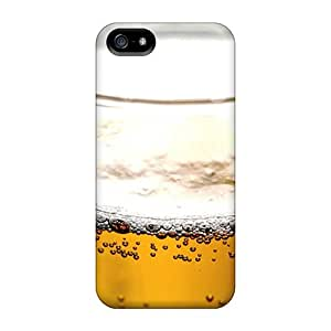 Special VariousCovers Skin Case Cover For Iphone 5/5s, Popular Beer Phone Case