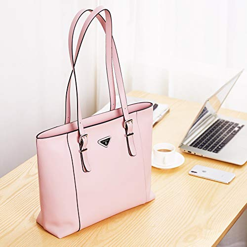 Designer Women's BOSTANTEN Pink Purses Designer Shoulder Tote Pink Bags Handbags Vintage Ladies Purses Leather r5rxqd