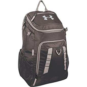 55c25b3b78 Amazon.com  Under Armour Undeniable Baseball Softball Bat Pack UASB ...