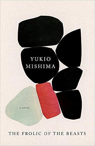 The Frolic of the Beasts (Vintage International): Yukio