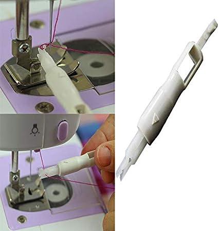 PKA - Herramienta de inserción de enhebrador de agujas, aplicador ...