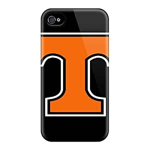 Iphone 4/4s Case - Tennessee Vols - Iphone 4/4s Covers