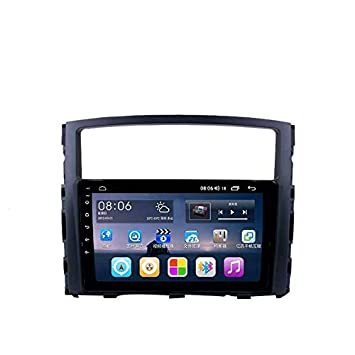 Lionet GPS navegación para Coche Mitsubishi Pajero V97/V93,2006 ...