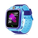 RONSHIN Waterproof Tracker Kids Child Watch...