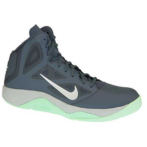 Nike - CP Trainer 2 - Color: Gris - Size: 44.0 UL70Z764TH