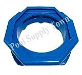 PoolSupplyTown Pool Cleaner Foot Pad Replacement Fits Zodiac Baracuda G2 - G3 Pool Cleaner Foot pad W83275 W70327 W72855
