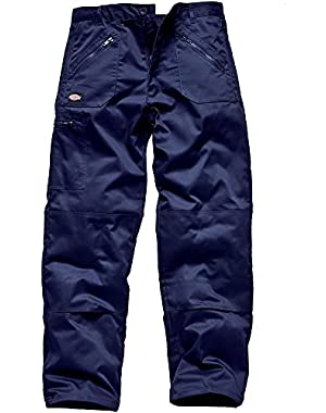 Men's Action Work Trousers Short Leg