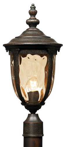 Outdoor Lighting Fixtures Pier Mount - 6