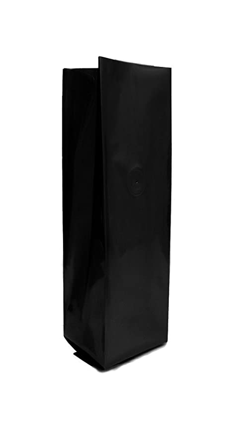 Image Unavailable. Image not available for. Color  5 lb. Matte Black Foil Gusseted  Bag w  Valve ... 405a7c845de13