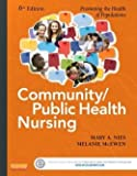 img - for Promoting the Health of Populations Community Public Health Nursing (Paperback) - Common book / textbook / text book