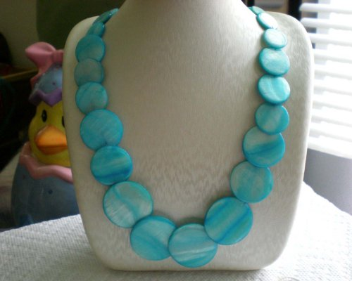 Shell Clasp (17