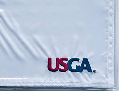 2018 U.S. open Flag shinnecock hills golf embroidered logo new pga