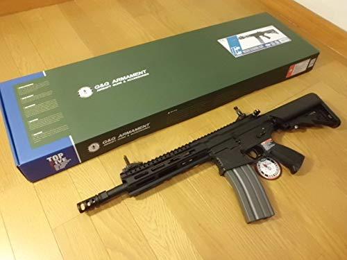 G&G/CM16/RAIDER/2.0//////////M4/HK416D/SCAR/次世代/ARP9/556/GC16/predator/SRL/M14/EBR/マルイ/S&T/A&K/VFC/CYMA好きなど 303 B07RRL96SN
