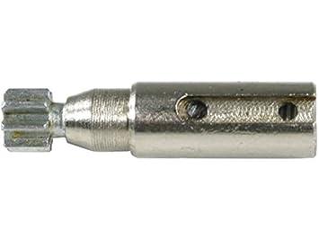 S/ägenspezi /Ölfilter passend f/ür Stihl 017 MS170 MS 170