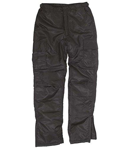 US Thermohose MA1® Nylon schwarz Gr.3XL