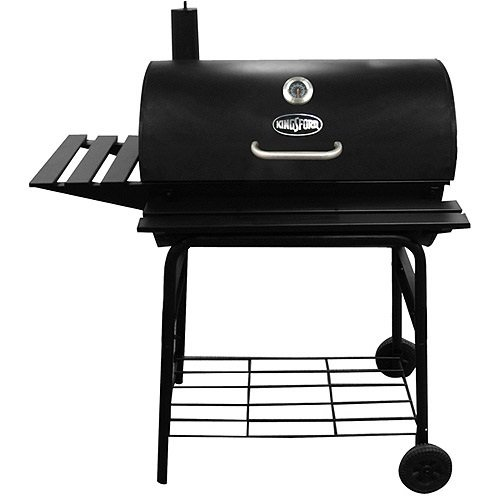 Kingsford 820-Square Inch Barrel Grill by Kingsford