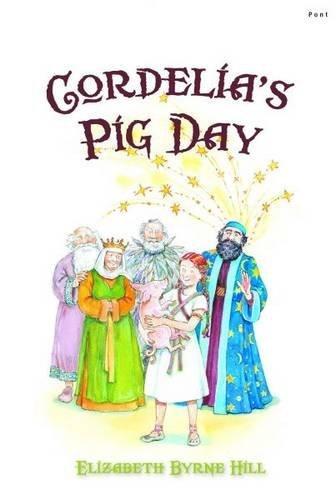 Cordelia's Pig Day pdf epub