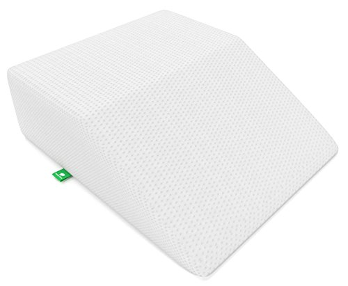 Post-Surgery-Elevating-Leg-Rest-Pillow-with-Memory-Foam-Top-Best-for-Back-Hip-and-Knee-Pain-Relief-Foot-and-Ankle-Injury-and-Recovery-Wedge-Breathable-and-Washable-Cover